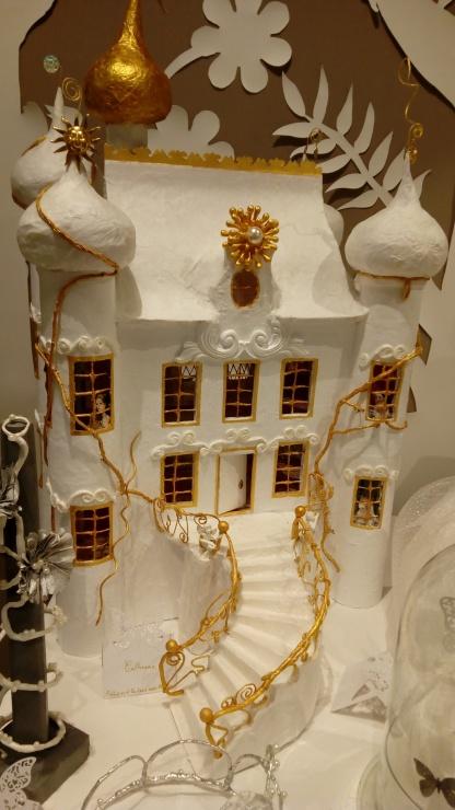 Mon chateau des merveilles